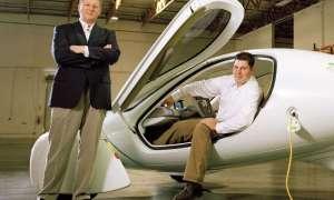 Aptera wraca i obiecuje najbardziej ekonomiczny samochód elektryczny