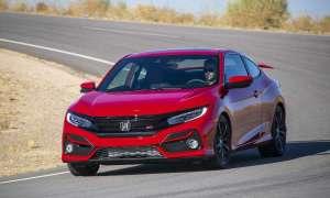Co nowego w Honda Civic Si 2020?