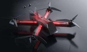 Profesjonalny dron Racer4 Street od Drone Racing League