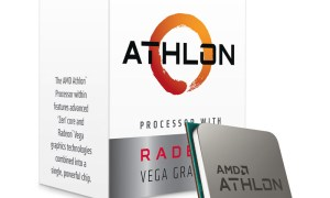 Test procesora AMD Athlon 200GE