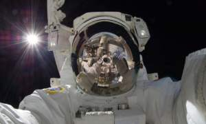 Czy czas spędzony w kosmosie wpływa na mózg astronauty?