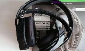 Test Plantronics RIG 800LX – bezprzewodowego zestawu do PC i Xboxa