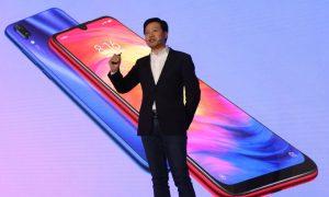 Lu Weibing potwierdza istnienie Redmi Note 8