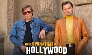 Recenzja filmu Pewnego razu… w Hollywood