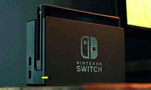 Nowy Switch jednak oferuje lepszą płynność gier!