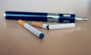 Udokumentowano prawie 200 przypadków chorób płuc wywołanych wapowaniem