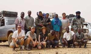 W przeszłości przez dzisiejszą Saharę prowadziła droga morska