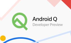 Android Q Beta 6 jest już dostępny
