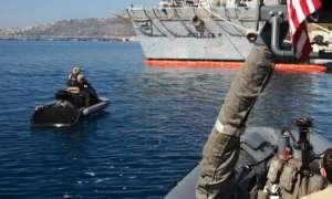 Amerykański SEAL zagarnął sobie konsumenckie skutery wodne
