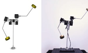 Żywsze i dynamiczniejsze roboty, dzięki odkryciu Disney Research