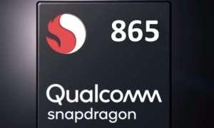 Snapdragon 865 przetestowany w Geekbench