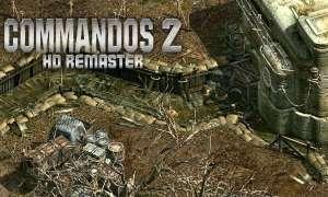 Strategie w natarciu – zwiastun Desperados 3, Commandos 2 HD Remastered, Praetorians HD Remaster