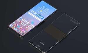 Patent Samsunga pokazuje Galaxy Fold drugiej generacji