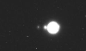 Ta sonda fotografuje Jowisza bez opuszczania Ziemi