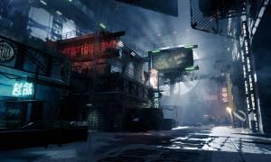 Zapowiedź Ghostrunner – Mirror's Edge spotyka Hotline Miami