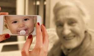 Zmiany DNA przyspieszają starzenie się organizmu