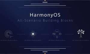 HarmonyOS nie jest jeszcze gotowy dla smartfonów