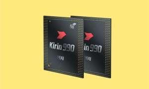 Dlaczego Kirin 990 nie korzysta z architektury Cortex-A77?