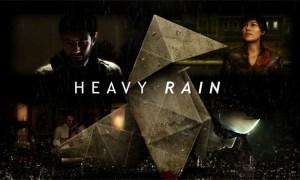 Recenzja gry Heavy Rain