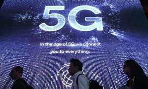 Przepaść w sieci 5G pomiędzy USA a Chinami będzie się powiększała