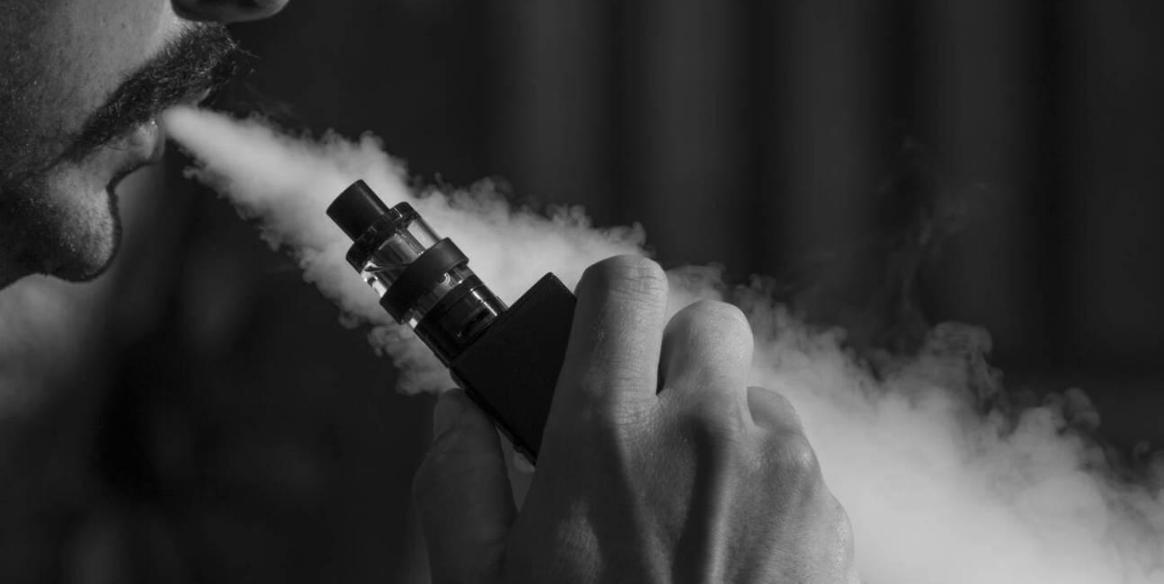 wapowanie, choroba wapowanie, choroba płuc wapowanie, octan witaminy E,e-papierosy, wapowanie zanieczyszczenie