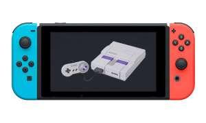 Gry SNES na Switcha – subskrybenci otrzymają kultowe produkcje
