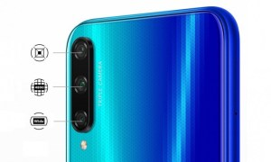 Honor Play 3 z 48 MP aparatem i dosyć sporą baterią