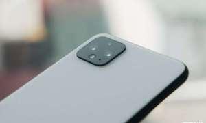 Porównanie aparatów Pixel 4 XL i Galaxy Note 10+