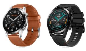 Znamy datę premiery Huawei Watch GT 2
