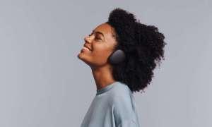 Human Headphones, czyli wokółuszne słuchawki bez pałąka