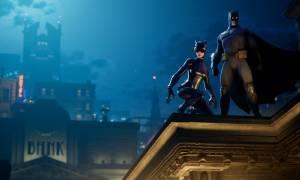 Kobieta Kot i Batman w Fortnite – nowe atrakcje dla graczy