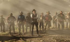 Kolejne poszlaki wskazują na rychłą zapowiedź Red Dead Redemption 2 na PC