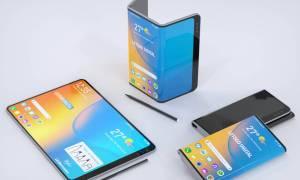 Nowy przecieki zdradzające wygląd składanego smartfona od LG