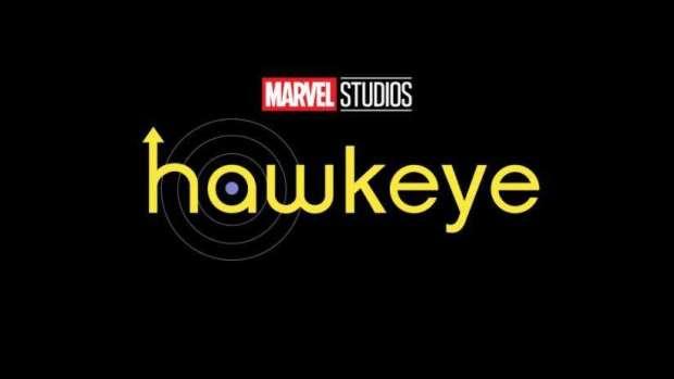 Hawkeye od Disney +