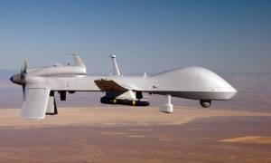 Chiny eksperymentują z dronem-towarzyszem dla myśliwców