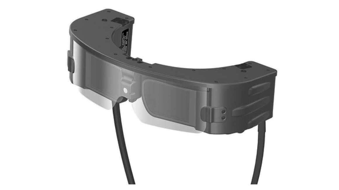 Powstał pierwszy prototyp ciekawego zestawu AR od BAE Systems
