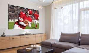 Nowy projektor Epson LS500 ma wypadać świetnie nawet w jasnych pokojach