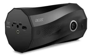 Acer ujawnił swój mobilny projektor C250i