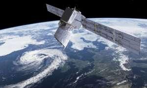 Internetowy Starlink od SpaceX zmusił ESA do działania