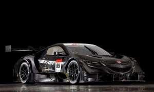 Poznaliśmy propozycję Hondy do serii DTM i Super GT 2020