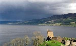 Być może wiemy czym jest słynny potwór z Loch Ness