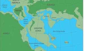 Pod Europą znajduje się ukryty kontynent