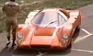 Jesteście ciekawi, jak brzmiał pierwszy drogowy samochód McLaren?
