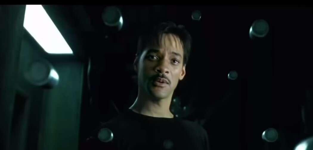 A gdyby tak to Will Smith wziął czerwoną pigułkę?