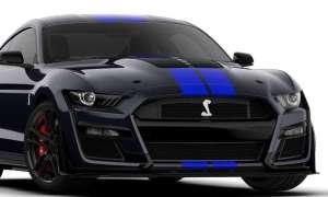 Nie uwierzycie ile przyjdzie Wam zapłacić za paski na Shelby GT500