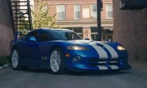 Bez względu na model, Dodge Viper zawsze jest świetny na drodze