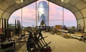 Prototyp statku kosmicznego Starship od SpaceX wleci na orbitę
