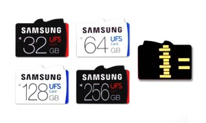 Hisense T91 demonstruje prędkość karty UFS Samsunga