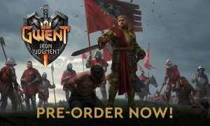 Zwiastun Gwint: Iron Judgment – co nas czeka w nowym dodatku do gry?