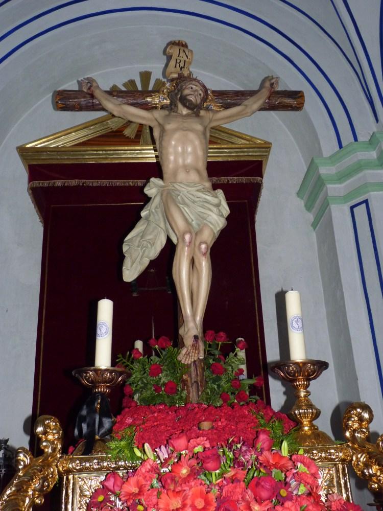 Vélez-Rubio - A pretty piece of history in Almeria (3/6)